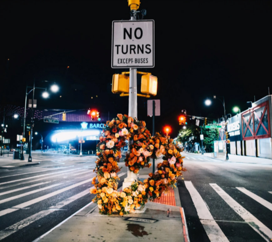 no turns