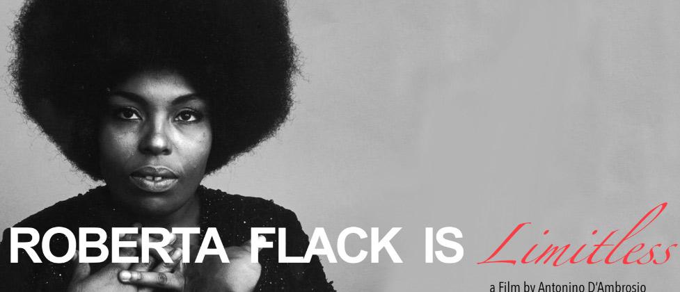 Roberta Flack Is Limitless
