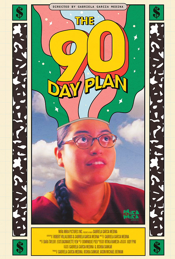 The 90 Day Plan