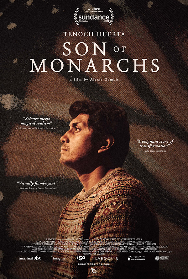 Sons of Monarchs